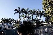 Rio de Janeiro_RJ, Brasil...Fachada do Circo Voador, uma tradicional casa de shows da cidade, que fica na Lapa, Rio de Janeiro...Circo Voador facade, a traditional night club in Lapa, Rio de Janeiro...Foto: BRUNO MAGALHAES / NITRO