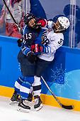 OLYMPICS_2018_PyeongChang_Ice_Hockey W_USA-FIN_02-11