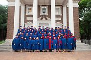 Perkins Graduation Portraits