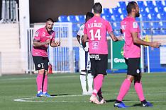 Montpellier vs Bordeaux - 21 October 2018