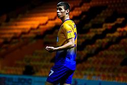 Lewis Gibbens of Mansfield Town - Mandatory by-line: Ryan Crockett/JMP - 13/11/2018 - FOOTBALL - One Call Stadium - Mansfield, England - Mansfield Town v Scunthorpe United - Checkatrade Trophy