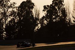 February 21, 2019 - Barcelona, Catalonia, Spain - Antonio Giovinazzi from Italy with 99 Alfa Romeo Racing in action during the Formula 1 2019 Pre-Season Tests at Circuit de Barcelona - Catalunya in Montmelo, Spain on February 21. (Credit Image: © Xavier Bonilla/NurPhoto via ZUMA Press)