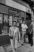 Nona Hendryx London 1980