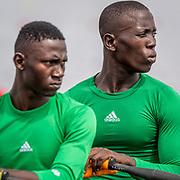 Nigeria at Worlds2017