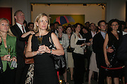 ANNABELLE STEPHENS, Spear's Wealth Management High-Net-Worth Awards. Sotheby's. 10 July 2007.  -DO NOT ARCHIVE-© Copyright Photograph by Dafydd Jones. 248 Clapham Rd. London SW9 0PZ. Tel 0207 820 0771. www.dafjones.com.