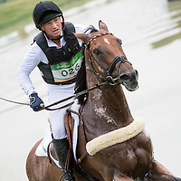 Eventing - Cross Country - Rio 2016 Olympic Games