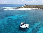 Mauritius Catamaran Charter