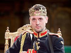 Richard III 23rd August 2017