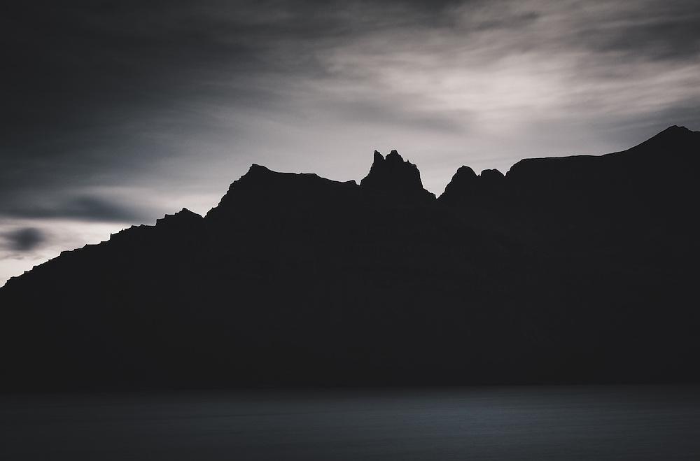 Stodvarfjordur I