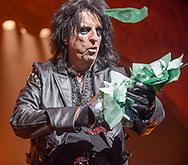 Alice Cooper<br /> June 13, 2013<br /> Gibson Amphitheater<br /> Los Angeles, California
