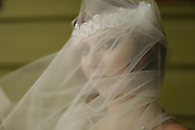 Kelsey Irion Saucier wedding at Krewe de Vieux den. PHOTO BY CHRIS GRANGER