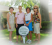 Germantown Golf Classic 2012