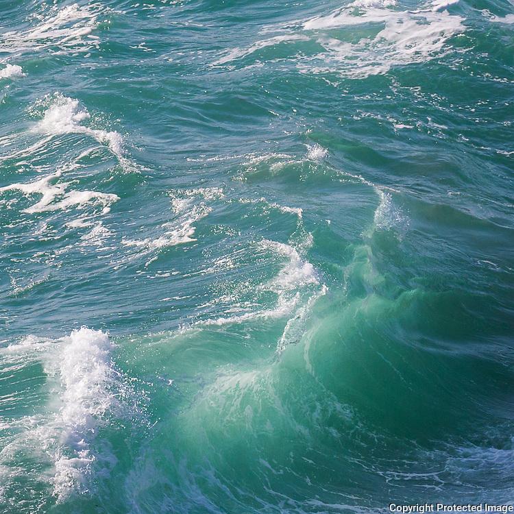Waveform, Caerthillian Cove, Cornwall.