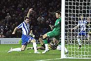 Brighton and Hove Albion v Cardiff City 070312