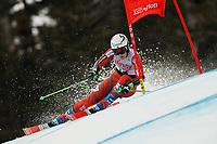 Alpint<br /> FIS World Cup<br /> November 2017<br /> Foto: Gepa/Digitalsport<br /> NORWAY ONLY<br /> <br /> KILLINGTON,VERMONT,USA,25.NOV.17 - ALPINE SKIING - FIS World Cup, giant slalom, ladies. Image shows Nina  Haver-Løseth (NOR). Photo: GEPA pictures/ Daniel Goetzhaber