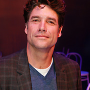 NLD/Amsterdam/20110905 - Presentatie cast When Harry Met Sally, Daniel Boissevain