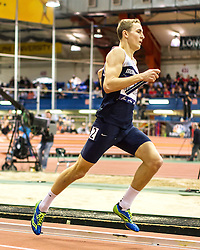 Millrose Games: college mens 4x800m relay, Monmouth