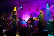 The Resistance Organ Trio @ 2720 Cherokee 9.30.2011