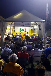 FESTA DELL'UNITA' PD PORTOMAGGIORE