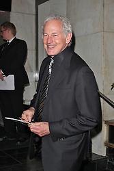 © London News Pictures. 25/06/2013. London, UK.  Victor Garber at the Charlie and the Chocolate Factory - Opening Night After Party . Photo credit: Brett D. Cove/LNP