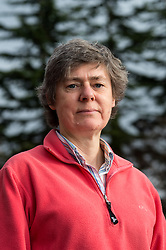Kate Ashbrook, General Secretary Open Spaces and President of the Ramblers Association