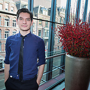 NLD/Amsterdam/20131216 - Persviewing Avro televisieserie Ramses, Maarten Heijmans