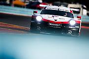 June 28 - July 1, 2018: IMSA Weathertech 6hrs of Watkins Glen. 911 Porsche GT Team, Porsche 911 RSR, Patrick Pilet, Nick Tandy