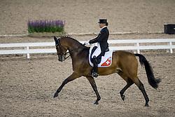 Krinke-Susmelj Marcela, SUI, Smeyers Molberg<br /> FEI European Dressage Championships - Goteborg 2017 <br /> © Hippo Foto - Dirk Caremans
