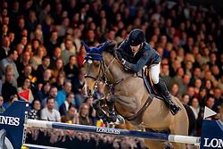 Smolders Harrie, NED, Monaco<br /> Jumping Mechelen 2019<br /> © Hippo Foto - Dirk Caremans<br />  30/12/2019