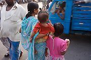 People of India, Life in India