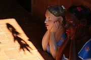 Vitoriano Veloso_MG, Brasil...Artesanato tipico do distrito de Vitoriano Veloso (Bichinho)...The traditional crafts in  Vitoriano Veloso (Bichinho)...Foto: LEO DRUMOND / NITRO