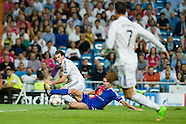 Real Madrid v FC Basel 160914