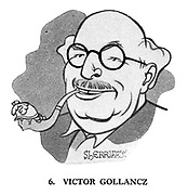 These Looks Speak Volumes 6. Victor Gollancz
