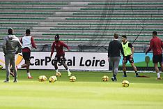 Saint Etienne vs Lille - 10 March 2019