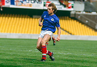 Colin Crawford, Linfield FC, Belfast, N Ireland, UK, footballer, 1985081101.<br /> <br /> Copyright Image from Victor Patterson, Belfast, UK<br /> <br /> t: +44 28 9066 1296 (from Rep of Ireland 048 9066 1296)<br /> m: +44 7802 353836<br /> e: victorpattersonbelfast@gmail.com<br /> <br /> www.images4media.com<br /> <br /> Please see my full Terms and Conditions of Use at https://www.images4media.com/p/terms-conditions - it is IMPORTANT that you familiarise yourself with them.<br /> <br /> Images used online incur an additional cost. This cost should be agreed in writing in advance. Online images must be visibly watermarked i.e. © Victor Patterson or that of the named photographer within the body of the image. The original metadata must not be deleted from images used online.<br /> <br /> This image is only available for the use of the download recipient i.e. television station, newspaper, magazine, book publisher, etc, and must not be passed on to a third party. It is also downloaded on condition that each and every usage is notified within 7 days to victorpattersonbelfast@gmail.com.<br /> <br /> The right of Victor Patterson (or the named photographer) to be identified as the author is asserted in accordance with The Copyright Designs And Patents Act (1988). All moral rights are asserted.