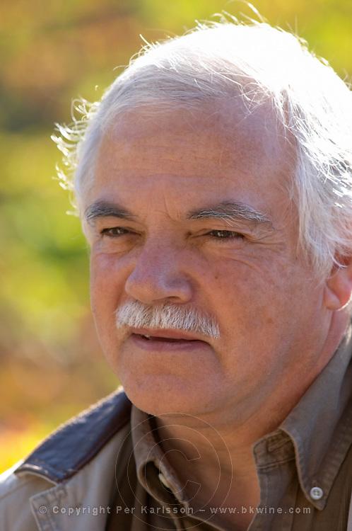 Domingos Alves de Sousa owner quinta da gaivosa douro portugal