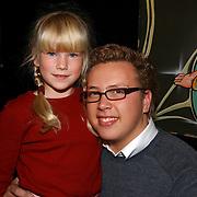 DVD presentatie Film van Ome Willem, Jamai Looman en dochter Ger Lammens