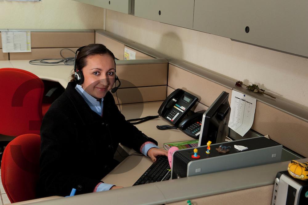 Site Plata - Service Desk