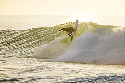 July 12, 2017 - Wiggolly Dantas of Brazil getting in a morning freesurf at Supertuebs during the first layday of the Corona Open J-Bay...Corona Open J-Bay, Eastern Cape, South Africa - 12 Jul 2017. (Credit Image: © Rex Shutterstock via ZUMA Press)
