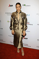 Katharine McPhee at the American Icon Awards in Beverly Hills, CA.