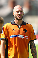 Fotball<br /> England<br /> Foto: Colorsport/Digitalsport<br /> NORWAY ONLY<br /> <br /> Football - Dalymount Park - Bohemians FC v Wolverhampton Wanderers. <br /> Jelle Van Damme in action in a pre-season friendly between League of Ireland champions Bohemians FC and Wolverhampton Wanderers at Dalymount Park in Dublin.
