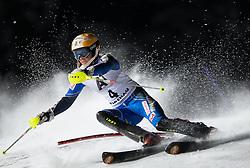 15.01.2013, Hermann Maier Weltcupstrecke, Flachau, AUT, FIS Weltcup Ski Alpin, Slalom, Damen, 1. Lauf, im Bild Frida Hansdotter (SWE) // Frida Hansdotter of Sweden in action during 1st run of the ladies Slalom of the FIS Ski Alpine World Cup at the Hermann Maier World Cup trackside, Flachau, Austria on 2013/01/15. EXPA Pictures © 2013, PhotoCredit: EXPA/ Johann Groder