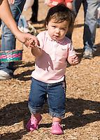 Laconia Parks and Recreation Easter egg hunt at Leavitt Park l April 3, 2010.