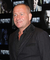 Sean Pertwee Four UK Premiere, Empire Cinema, Leicester Square, London, UK. 10 October 2011. Contact: Rich@Piqtured.com +44(0)7941 079620 (Picture by Richard Goldschmidt)