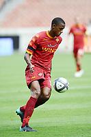 FOOTBALL - TOUNOI DE PARIS 2010 - AS ROMA v GIRONDINS DE BORDEAUX - 31/07/2010 - PHOTO GUY JEFFROY / DPPI - RICARDO FATY (ROMA)
