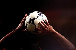 The matchball