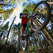 Vermont-Mountain biking - more