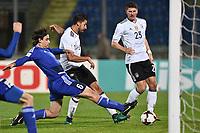 il gol di Sami Khedira Germania. Goal celebration.<br /> San Marino 10/8/2011. Rep. San Marino Vs Germany.Football Calcio gara amichevole. .Foto Andrea Staccioli Insidefoto
