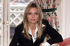 FEB 24 2000 Michelle Pfeiffer