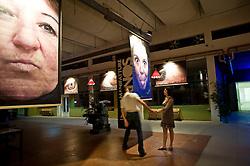 personale del fotoreporter Kash Gabriele Torsello in mostra a Lecce presso le Manifatture KNOS
